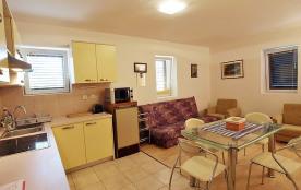 Maison pour 4 personnes à Ugljan/Preko