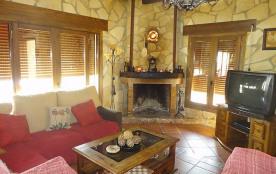 Maison pour 5 personnes à El Gastor