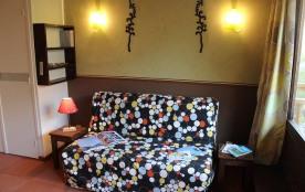 Studio cabine 4 personnes (306)