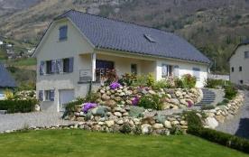 location de vacances a Laruns/beost dans maison pour 10 pers 64