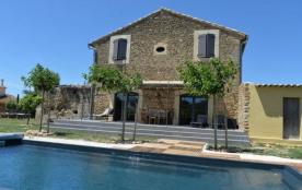 Maison de Village , Piscine