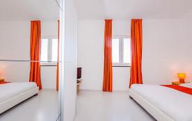 Maison pour 6 personnes à Crikvenica/Barci