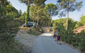 Toscana Village, 137 emplacements, 35 locatifs