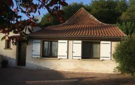 Detached House à BERGERAC