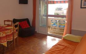 Maison pour 1 personnes à Saint Cyr/Les Lecques