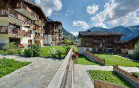 RESIDENCE CGH LES CHALETS D'ANGELE - cabine