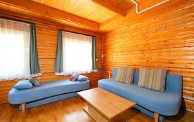 Maison pour 3 personnes à Balatonmariafurdo