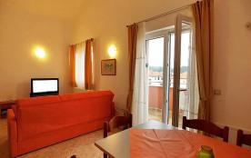 Appartement pour 3 personnes à Pašman/Neviđane