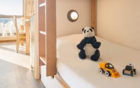 Résidence Le Pédrou - Appartement 2/3 pièces 8 personnes - Duplex Standard