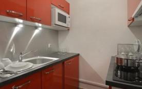 Appartement 2 pièces 5 personnes (509)