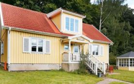 Maison pour 4 personnes à Ljungbyhed