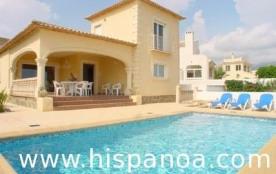 Villa confortable et lumineuse en location &agra
