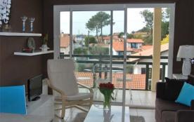 Appartement 3 étoiles Anglet Côte Basque