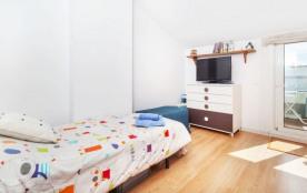 Appartement pour 4 personnes à St Antoni de Calonge