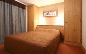 Appartement 2 pièces cabine 4 personnes (34)