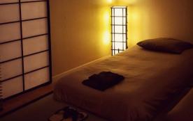 Appartement pour 1 personnes à Nantes