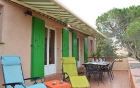 Banyuls sur Mer (66) - Mas Reig - Villa de presti