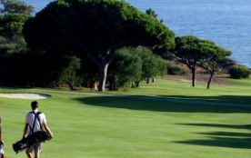golf resort - Quarteira