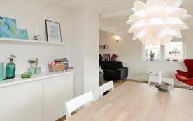 Maison pour 4 personnes à Ulfborg