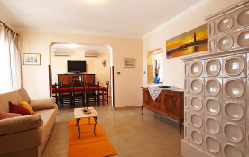 Appartement pour 5 personnes à Pula/Rakalj