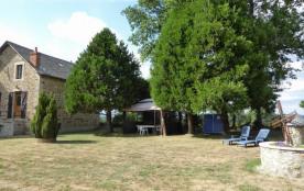 Detached House à CASSAGNES BEGONHES