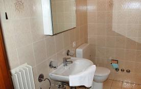 Appartement pour 3 personnes à Lugano