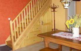 Maison pour 3 personnes à Langlerial