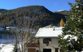 Studio à la montagne