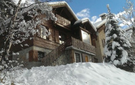 Chalet Alpenvue - Chalet individuel 10 pers.