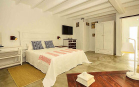 Appartement pour 2 personnes à Punta de las Mujeres