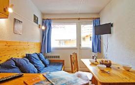 Appartement 1 pièces 3 personnes (9)