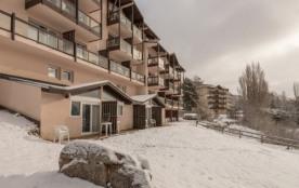 Pierre & Vacances, Le Pédrou - Appartement 2/3 pièces 8 personnes - Duplex Standard