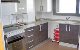 Appartements Alcocebre Suites  Appartement 6/8 - 3 Dormitorios