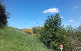 la tour de Montoulieu