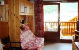 Studio cabine 4 personnes (9)