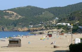 Appartement Mar Blau, directement sur la plage