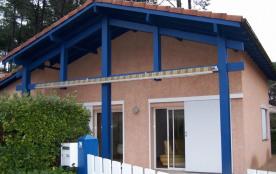 Villa à VIEUX BOUCAU LES BAINS