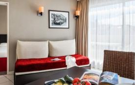 Adagio Aparthotel Monaco Monte Cristo - Appartement 1 chambre 4 personnes