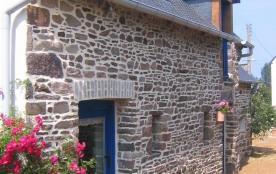 Detached House à PLOUEZEC