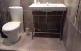 Toilette salle de bain 2