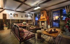 Résidence Oz en Oisans - Appartement 3 pièces 4/6 personnes 40 m2