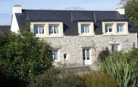 """Gîte """"le prieuré"""" à La Forêt-Fouesnant dans le sud du Finistère en Bretagne"""