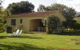Villa à SOLARO