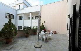 Appartement pour 1 personnes à Carovigno