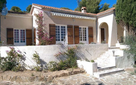Villa proche mer, 8 personnes, Bormes-Lavandou