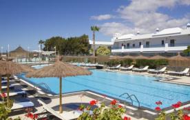 Appartement pour 4 personnes à Playa Blanca