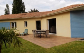 FR-1-364-19 - VILLA CONTEMPORAINE CONFORTABLE