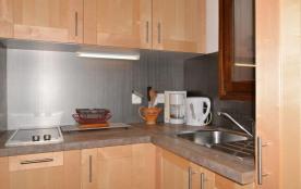 Appartement 3 pièces de 36 m² environ pour 6 personnes, la Résidence Les Arolles est située dans ...