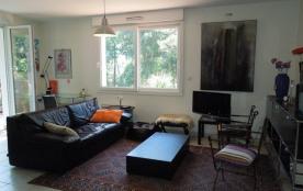 Appartement 4 personnes Hossegor Centre.