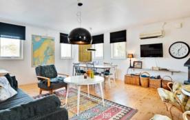 Maison pour 3 personnes à Ulricehamn